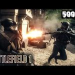 Download Battlefield 1 Highly Compressed 500MB in Parts – Battlefield 1 Download 500MB Full PC GAME
