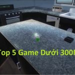Top 5 Game Nhẹ Dưới 300 MB Cho PC ( Có Link Download)