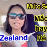 Cuộc sống New Zealand – Mức sống ở New Zealand- how expensive is New Zealand