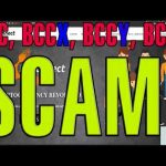 BITCONNECT IS A SCAM – BITCONNECT EXIT SCAM – Did you get your money back???