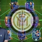 [FIFA MOBILE] FULL TEAM INTER THÁNG 6 TRONG FIFA MOBILE