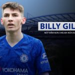 Billy Gilmour: Một mầm non Chelsea nữa dưới thời Frank Lampard