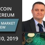 Cryptocurrency market review: #Bitcoin #Ethereum #5 June 10, 2019