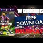 Download eFootball PES 2020 PC + Full Game Crack for Free [Multiplayer]