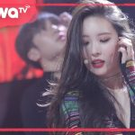 [JYP's Party People] 24 hours and Full Moon by Sunmi