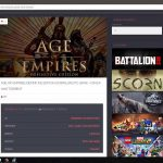 Age of Empires Definitive Edition Download PC Game + Crack Free