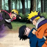 """Full Arch """"Back To The Past""""( English Sub ) [ 1080p/60FPS ] ボルト最新話 – Boruto: Naruto Next Generations"""