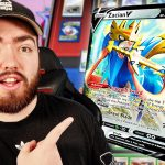 This ZACIAN V Deck is GOOD! Playing Pokemon TCG Online