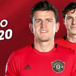 Harry Maguire x Victor Lindelöf ● Duo Football ● Skills & Goals & Tackles