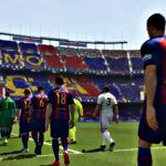 PES 2017 – Fc Barcelona Vs Real Madrid (Ps4 Gameplay – Superstar)