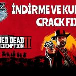 Red Dead Redemption 2 PC İndirmek ve Kurmak ( CRACK FİX )