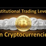 Spotting Institutional Trading Levels in the Cryptocurrency Market