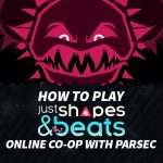 How to Play Just Shapes & Beats Online