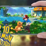 Top 10 New Pokémon Games To Play in 2019 (Android/IOS)