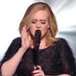 Adele – Hello (Live at the NRJ Awards)