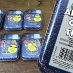 6 TINS + INVESTIGATION! Match Attax Champions League 2016/17