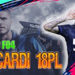 FO4VN – Review Icardi 18 PL – FIFA Online 4