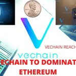 VECHAIN HITS 1 PENNY AFTER MASSIVE FOMO VECHAIN TO DOMINATE AND TAKE OVER ETHEREUM! DONT GET SCAMMED