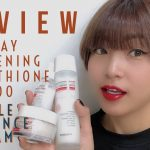 [Review] 7 day Whitening Glutathione 700 siêu Hot ✌️