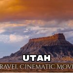 Utah Cinematic Video | Travel Guide 4K