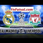 [K+ Chung Kết] Liverpool vs Real Madrid(01h45 – 27/5) Mohamed Salah vs Ronaldo