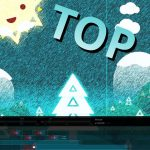 TOP 10 – Custom Levels In Just Shapes and beats
