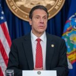 Live: New York Governor Cuomo Holds Briefing | NBC News
