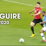 Harry Maguire 2020 ● Best Defensive Skills & Tackles ● Super Captain