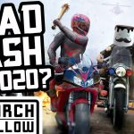 Road Redemption | March Mellow Event |  From Dust |  !mellowpoints