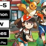 TOP 5 Best Graphics Pokemon Game For Android | 2019 Online/Offline | Available In Play Store