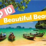 TOP 10 Most Beautiful Beaches In Asia For Summer Holiday