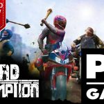 Download Road Redemption For Free On PC [Direct Link and Torrent] [Working 100%]