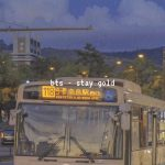 bts – stay gold (slowed down)༄