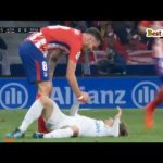 Atletico Madrid vs Real Madrid ngày 18 11 2017 HD