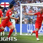 Sweden v England – 2018 FIFA World Cup Russia™ – Match 60