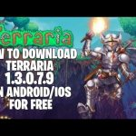 How To Download Terraria 1.3.0.7.9 On Android For Free (MediaFire)