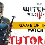 [TUTORIAL-GUIDA] THE WITCHER 3 WILD HUNT GAME OF THE YEAR [PC][ITA] + CRACK + UPDATE 1.31
