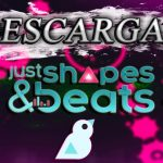 "Como descargar ""Just Shapes & Beats"" para PC 1 link MEGA 