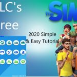 Get The Sims 4 For Free on Mac *ALL DLC'S INCLUDED* (2020 Simple & Easy) *NO ORIGIN*