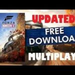 Download Forza Horizon 4 PC + Full Game Crack for Free [Multiplayer]