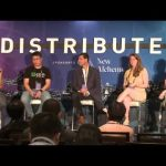 Distributed 2018: Cryptocurrency Market Technologies