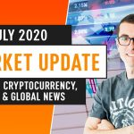 Bitcoin, Cryptocurrency, Finance & Global News – July 12th 2020