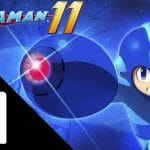 MEGA MAN 11 Walkthrough Gameplay Part 1– Stage 1: Block Man – PS4 PRO 1080p No Commentary