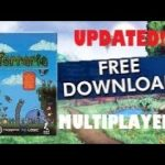Download Terraria PC + Full Game Crack for Free [Multiplayer]