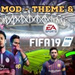 INSTALL FIFA 19 NEW MOD FOR CPY VERSION (Face mod, Theme mod) + FROSTY MOD MANAGER FIX!!