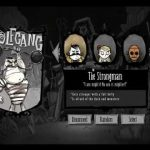 Quay lại crack ( Don't Starve Together )