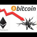 Bitcoin and Cryptocurrency Market Crash – What caused it? What do to? Will it happen again?