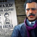 Red Dead Online Legendary Bounty #4 – Sergio Vincenza (5-Star Difficulty – Solo)