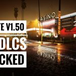 GTA V Update v1.50 Cracked | 1.0.1868.0 | Included All DLCs | How to Install |