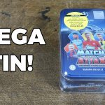 MEGA TIN! Match Attax Champions League 2016/17